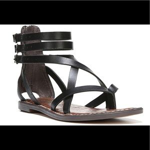 Sam Edelman Gallagher sandals